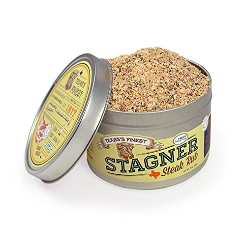 Stagner Gourmet Steak Rub