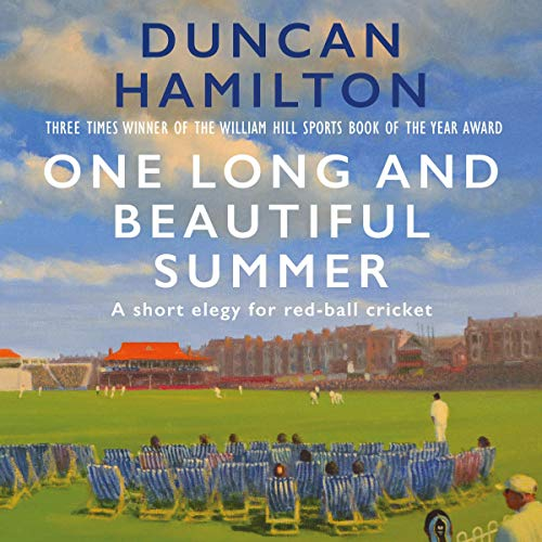 One Long and Beautiful Summer cover art