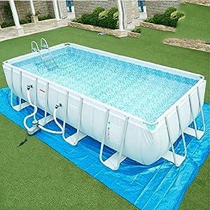 B/H Piscina Familiar Swim Center Piscina para niños,Bañera Hinchable Piscina,Piscina al Aire Libre