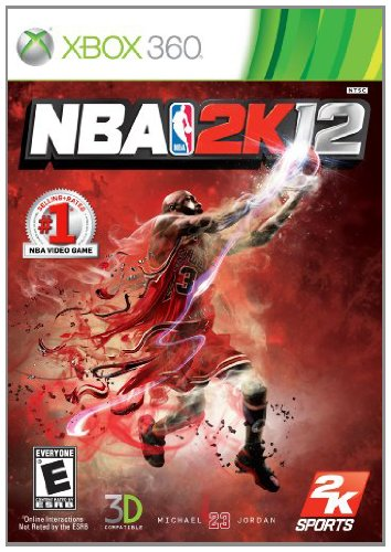 NBA 2K12 Covers May Special price for a limited Limited time cheap sale time Vary