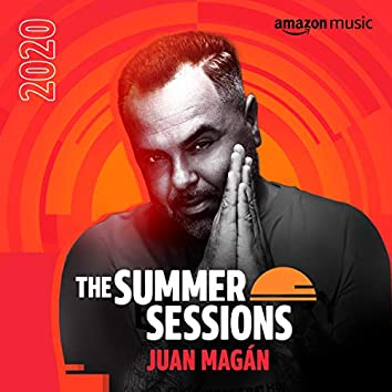 The Summer Sessions with Juan Magán