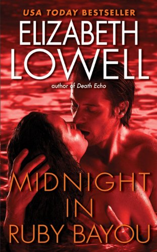 Midnight in Ruby Bayou (The Donovans Book 4)