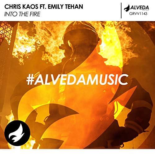 Chris Kaos feat. Emily Tehan