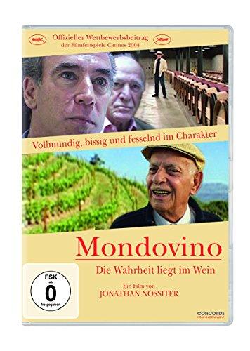 Mondovino - Die Welt des Weines