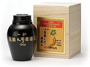 IL Hwa Korean Ginseng - Korean Ginseng Tea - 30 grams by Ilhwa Korean Ginseng by Ilhwa Korean Ginseng