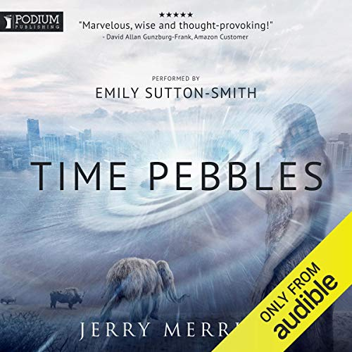 Time Pebbles cover art