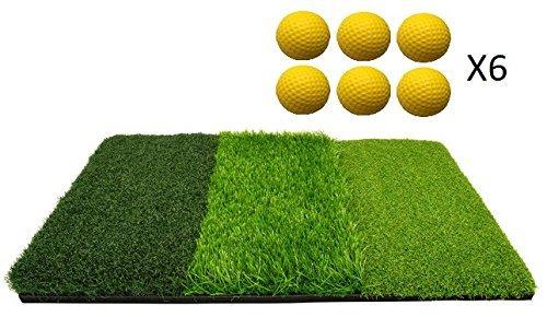 HealPT Golf Mat