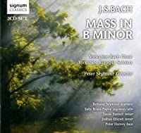 Mass in B Minor by J.S. Bach (2011-09-27)