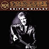 Songtexte von Keith Whitley - RCA Country Legends