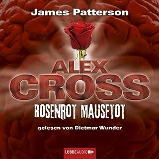 Rosenrot Mausetot Titelbild