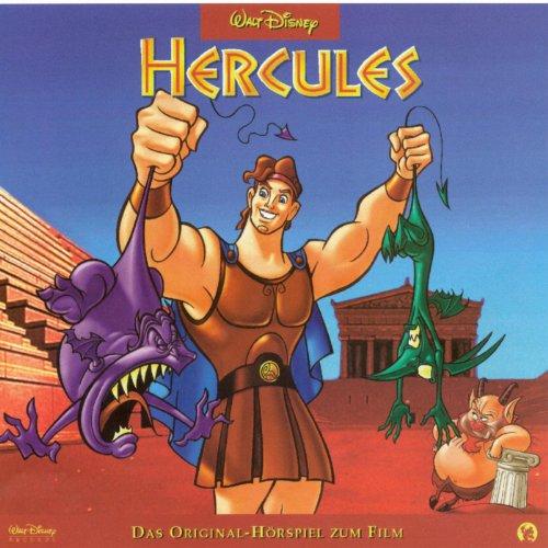 Hercules Titelbild