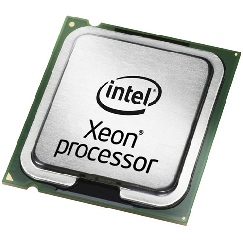 Intel Processeur Xeon E5540 / 2.53 GHz (5.86 GT/s) LGA1366 Socket L3 8 Mo Cache Version boîte