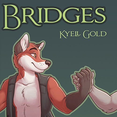 Bridges audiobook cover art