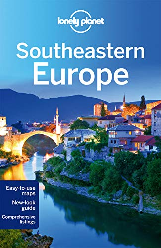 Lonely Planet Southeastern Europe [Lingua Inglese]