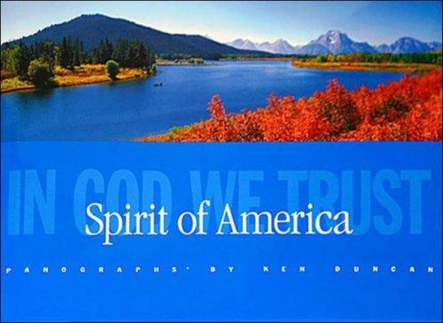 Spirit of America: In God We Trust