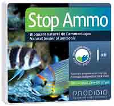 Prodibio - Prodibio Stop Ammo - 6 ampoules