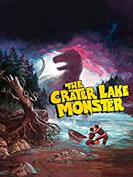 the crater lake monster rotten tomatoes