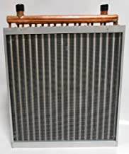 hot water heat exchanger
