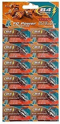los clientes primero Vela Nitro Nitro Nitro motor No, 4 caliente 12er Club motor Force juego GP01 VE12 252014 paquete  sin mínimo