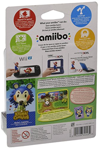 Animal Crossing amiibo: Tina - 2