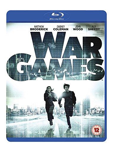 Wargames [Edizione: Regno Unito] [Edizione: Regno Unito]
