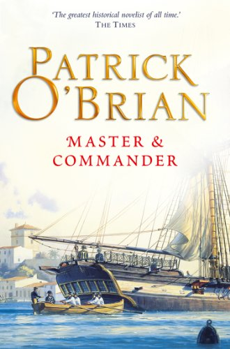 Master and Commander (Aubrey/Maturin Series, Book 1) (Aubrey & Maturin series) (English Edition)