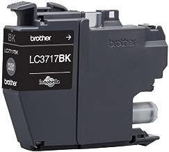 Brother LC3717BK MFC-J3930DW Siyah Orijinal Kartuş