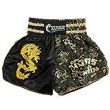 NAMAZU Muay Thai Shorts