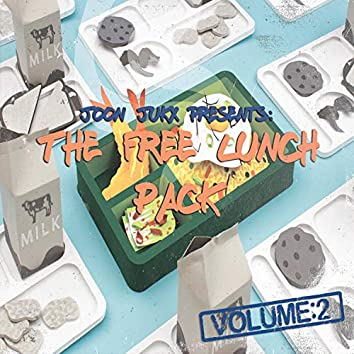 The Free Lunch Pack, Vol. 2