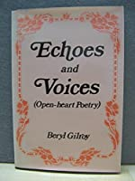 Echoes and Voices 0533091470 Book Cover