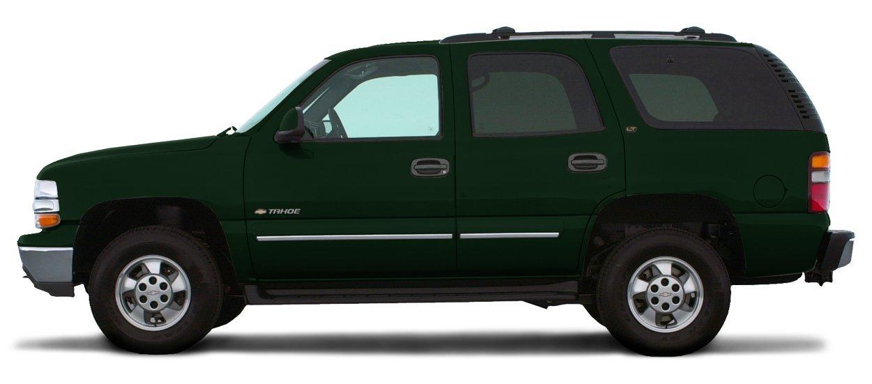 bravada oldsmobile 2002 dimensions