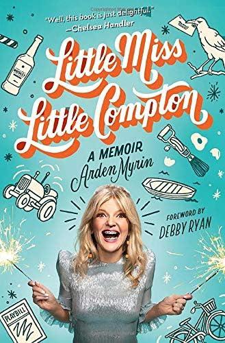 Little Miss Little Compton A Memoir product image