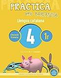 Practica amb Barcanova 4. Llengua catalana: C, Ç, K, Q, S, SS i Z. L'abecedari (Materials Educatius ...