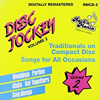 Disc Jockey Traditions 2