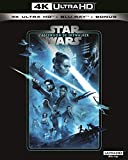 Star Wars : L'Ascenssion De Skywalker 4K [Blu Ray]