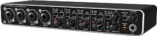 واجهة صوتية من بيهرينغر UMC404HD