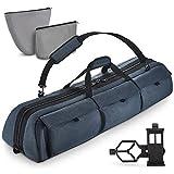 望遠鏡バッグ。
