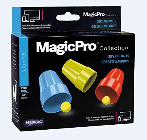 Oid Magic 502 - Bicchieri e Palline Magiche