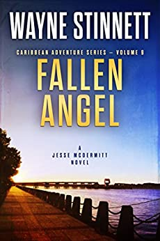 Fallen Angel: A Jesse McDermitt Novel (Caribbean Adventure Series Book 9) by [Wayne Stinnett]
