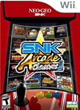 SNK Arcade Classics Volume 1 - Nintendo Wii