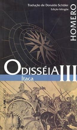 Odisseia III – Ítaca: 622