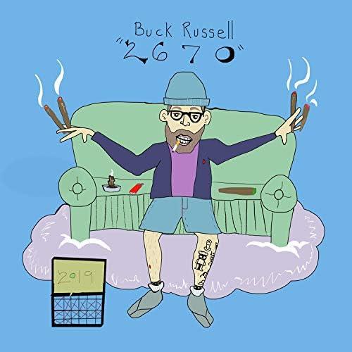 Buck Russell