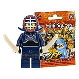 レゴ(LEGO) ミニフィギュア シリーズ15 けん道家 (未開封品)|LEGO Minifigures Series15 Kendo Fighter 【71011-12】