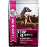 Eukanuba Premium Sport 28/18 Adult Dry Dog Food, 30 lb. bag