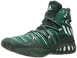 best basketball shoes for heel pain