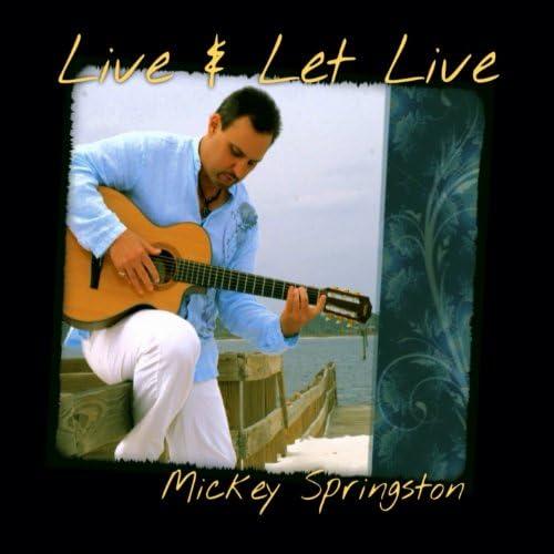 Mickey Springston