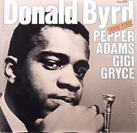 Young Byrd - Donald Byrd