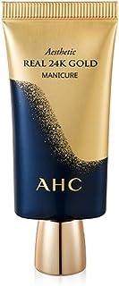 AHC(エーエイチシー) リアル24Kゴールドマニキュア(洗い流すパック)30ml