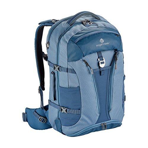 Eagle Creek Global Companion 40l Rucksack, Casual, 55 cm, 40 Liter, Smokey Blue