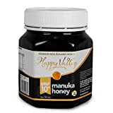 Happy Valley UMF 10+ (MGO 263+), Miel de Manuka - 1kg